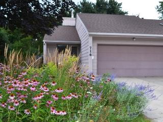 Neville Guest House * 5 mins to Mayo Clinic* - Rochester vacation rentals