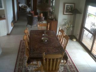 Accommodation - Chartre` Manor B&B & Cottage - Thames vacation rentals