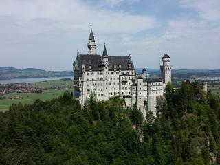 Luxury Vacation Apartment Near Neuschwanstein - Schwangau vacation rentals