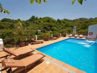 Holiday cottage in Moya (GC0001) - Grand Canary vacation rentals
