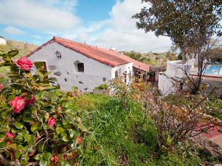 Holiday cottage in San Mateo (GC0145) - Grand Canary vacation rentals