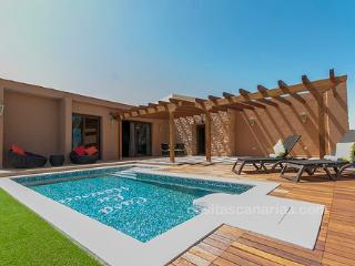 Holiday cottage in Tuineje (FV4301) - Fuerteventura vacation rentals