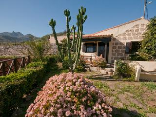 Holiday cottage in San Mateo (GC0143) - Grand Canary vacation rentals