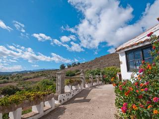 Holiday cottage in Teror (GC0082) - Grand Canary vacation rentals