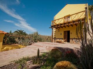Holiday cottage in Santa Lucía de Tirajana (GC0243) - San Bartolome de Tirajana vacation rentals