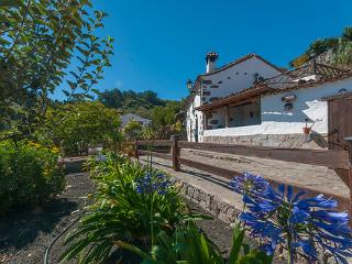 Holiday cottage in Valleseco (GC0042) - Teror vacation rentals