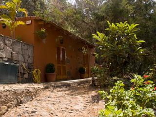 Holiday cottage in Firgas (GC0023) - Grand Canary vacation rentals