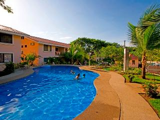 Just Renovated 2 BR. condo close to the beach - Playas del Coco vacation rentals