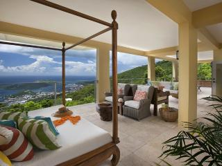 Outrigger House - Magens Bay vacation rentals