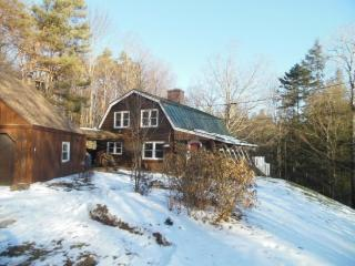 The Thirsty Log (SN4) - Killington vacation rentals