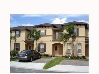RP03JAB/1337- Alice's Wonderful Landing - Kissimmee vacation rentals