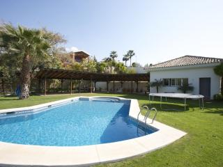 Villa Frontline Golf Benahavis - Province of Malaga vacation rentals