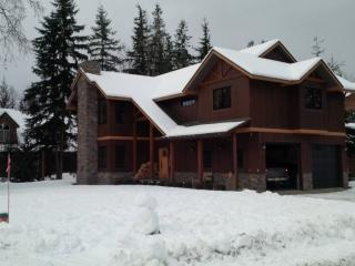 FEBRUARY LAST MINUTE SPECIAL- 5 minutes from base of RMR 5 minutes from town. - Revelstoke vacation rentals