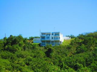 Cima Del Mundo-Del Sol Suite. New Pool,Fab Views! - Vieques vacation rentals