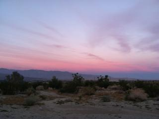 Quiet Anza Borrego panoramic desert escape - Borrego Springs vacation rentals
