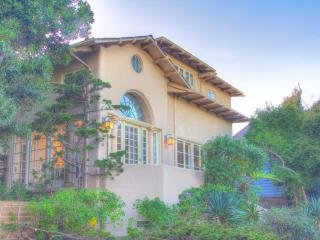 2 Blocks to Ocean, Grand Historic Home! Beautiful & Luxurious! - Pacific Grove vacation rentals