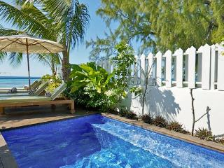 **Beachfront 3 Bedroom Villa with Private Pool!** - Sugar Hill vacation rentals