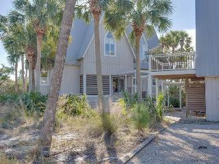 Bahama Breeze - Saint George Island vacation rentals