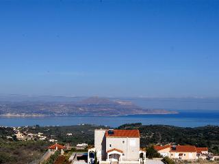 Extremely luxury Venetian-style villa in Chania - Vamos vacation rentals
