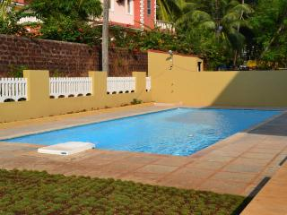 Villa In the Heart of Arpora, Goa - Bardez vacation rentals