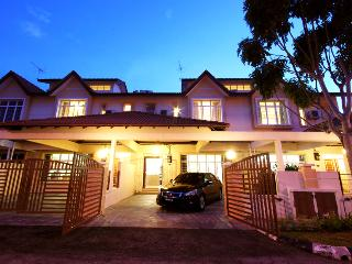 Sunflower House - Melaka vacation rentals