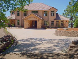 Luxury Mountain Retreat in Southern California - Tehachapi vacation rentals