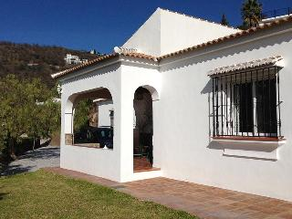 Casa Mari Carmen - lovely villa mins from Competa - Competa vacation rentals