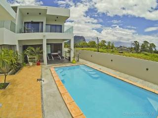 Modern apartments with pool - Le Morne vacation rentals