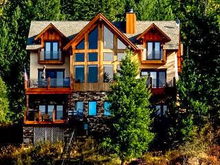 Luxury Lake Pend Oreille Vacation Home- Sleeps 12! - Sandpoint vacation rentals