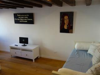 Brand New San Marco Apartment with Great View - Venice vacation rentals