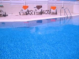CY103 Knights apt in central Pernera, Wifi & pool - Kapparis vacation rentals