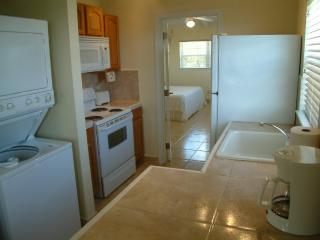 Island Breeze 1 Bdrm Ocean View Villa - The Exumas vacation rentals