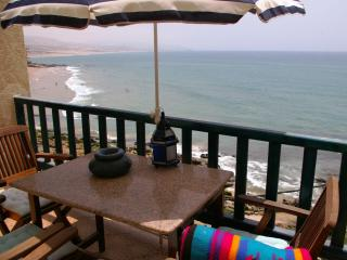 Fabulous Sea View In Taghazout, Sea Front. - Taghazout vacation rentals