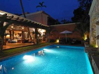 Avail New Years Week!! Luxe Villa Steps to Beach!! - Mismaloya vacation rentals