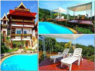 Villa Siam Lanna @ Golden Pool Villas = Stunning! - Koh Lanta vacation rentals