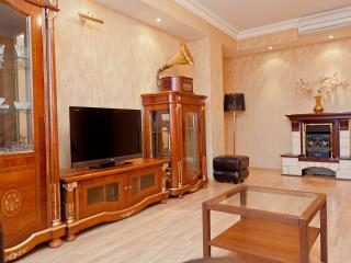 Arbat 22.Moscow center.Style flat - Moscow vacation rentals