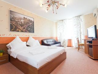 Kievskaya.Cozy flat with Jakuzzi - Moscow vacation rentals
