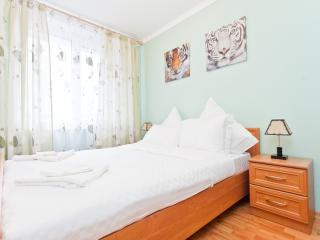 NU. 2 room,Cozy Flat  Proletarskaya - Moscow vacation rentals
