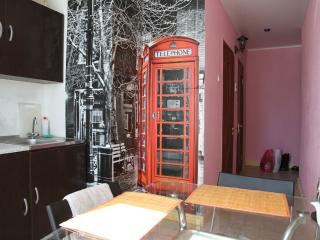 Arbat 26. Central Area. Comfortable - Moscow vacation rentals