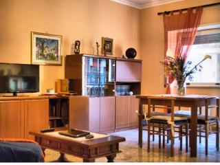 Casa Appia, living the city, breath in the park - Vatican City vacation rentals
