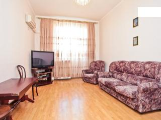 Tverskaya White - Moscow vacation rentals