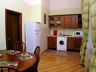 Euro House - Russia vacation rentals