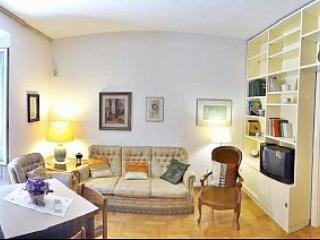 Casa Vaticano Due, steps from the Sistine Chapel ! - Vatican City vacation rentals