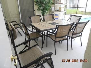 luxury Villa 4 bed /2 bath, in Kissimmee - Kissimmee vacation rentals