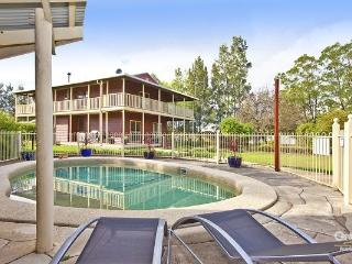 Elderslie House, Hunter Valley - Branxton vacation rentals
