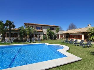 Can Bach - Pollenca vacation rentals