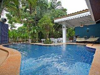 Grand Condotel Crystal Villa - Pattaya vacation rentals