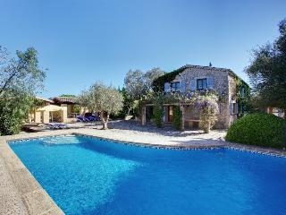 Finca Can Puig - Pollenca vacation rentals