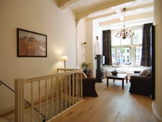 Snug Sonnenberg, Canal view! - North Holland vacation rentals