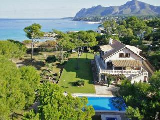 Mal Pas Beach - Majorca vacation rentals